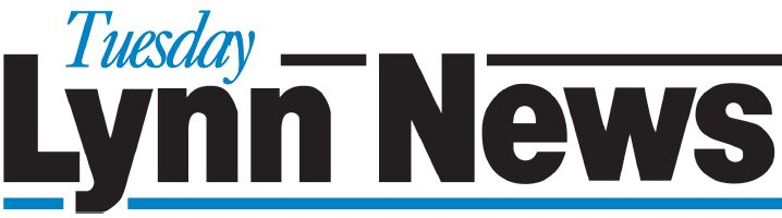 Lynn News - Tuesday - masthead logo.JPG