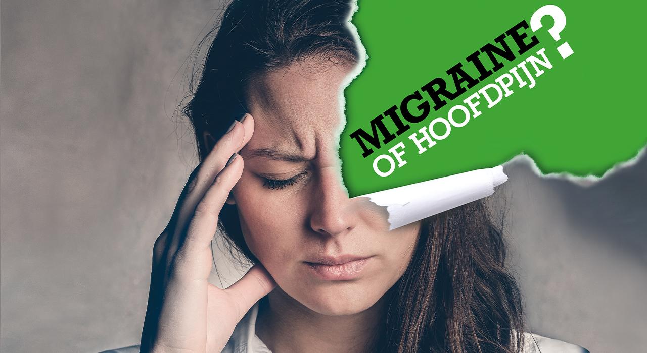 GSK week of migraine