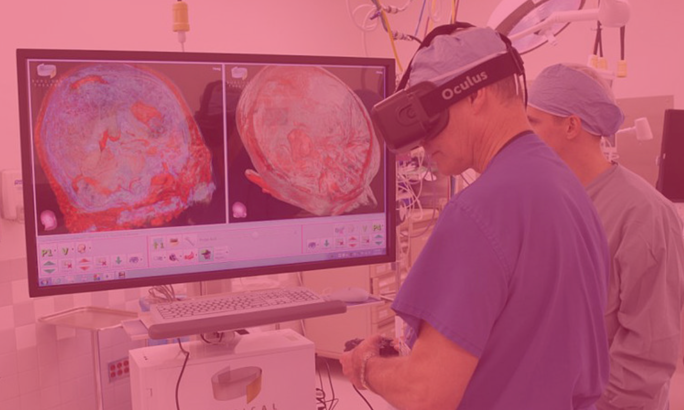 VR in Healthcare 💉 -