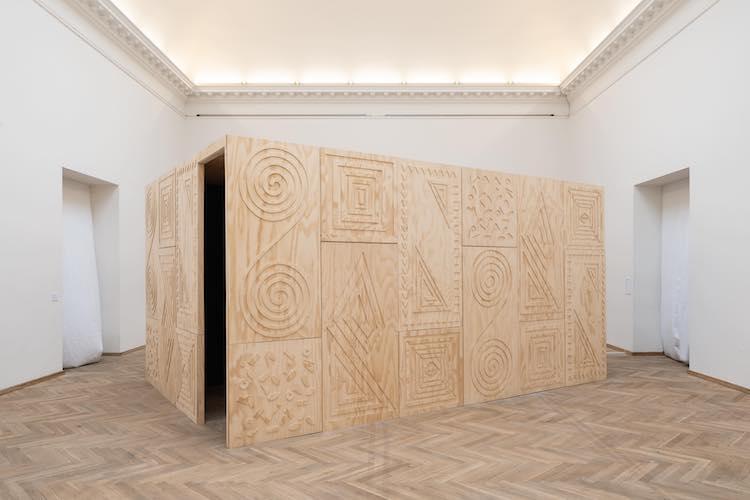 Installationsfoto: David Stjernholm