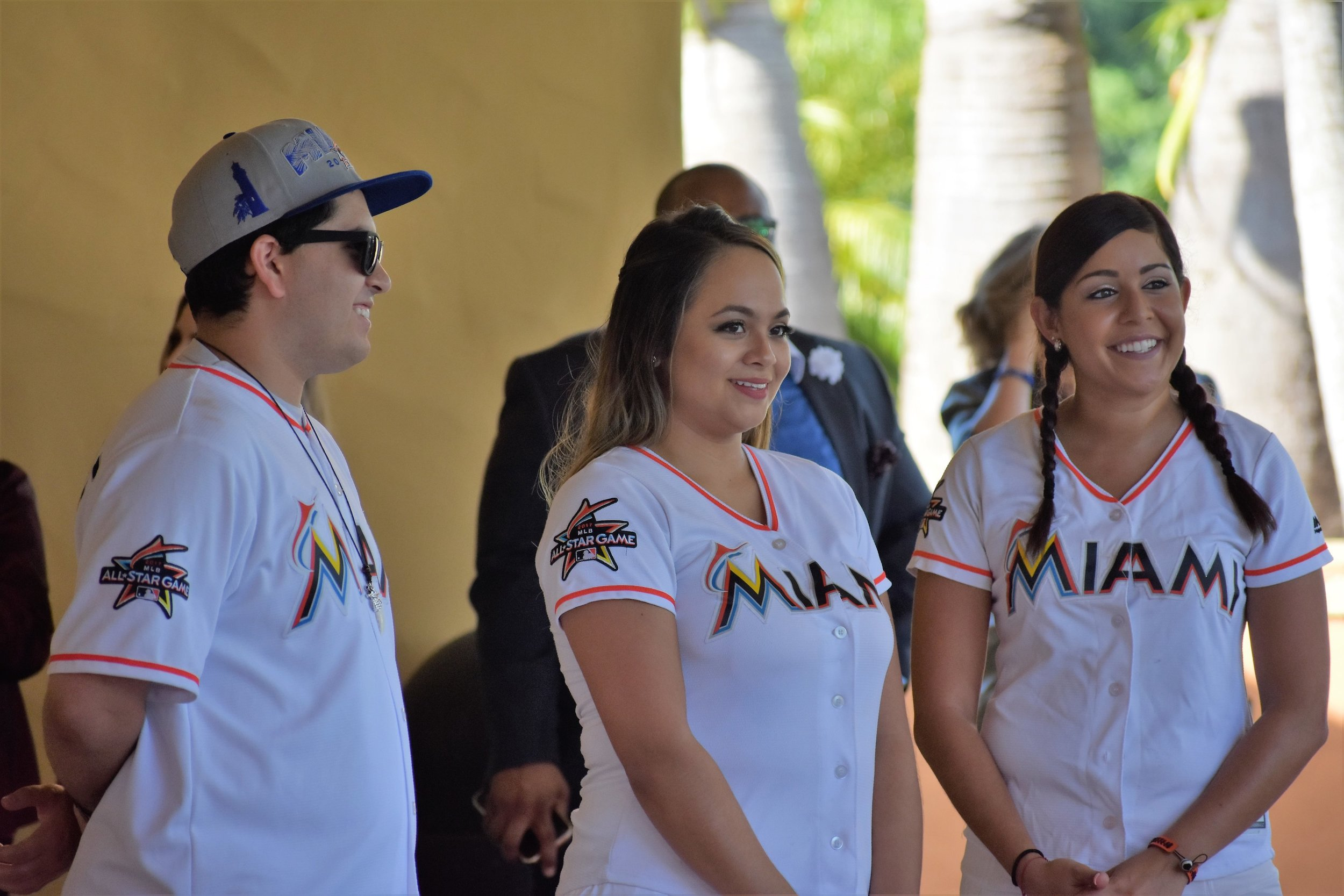 MARLINS-PEP-SQUAD-SWEET-CHANCE.JPG