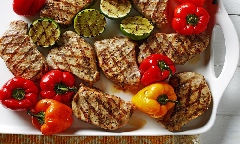 Recipe and Image Courtesy of  CanolaInfo