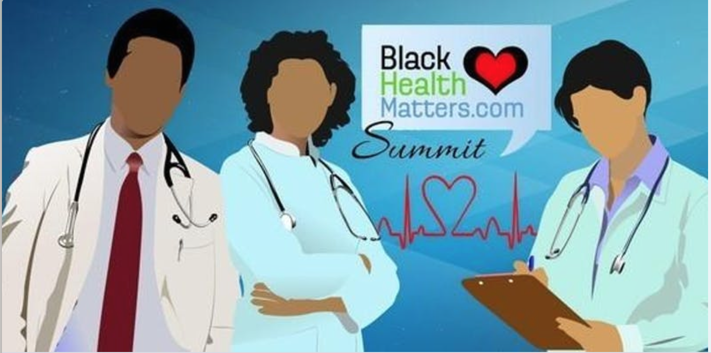 The 3rd Black Health Matters Summit -