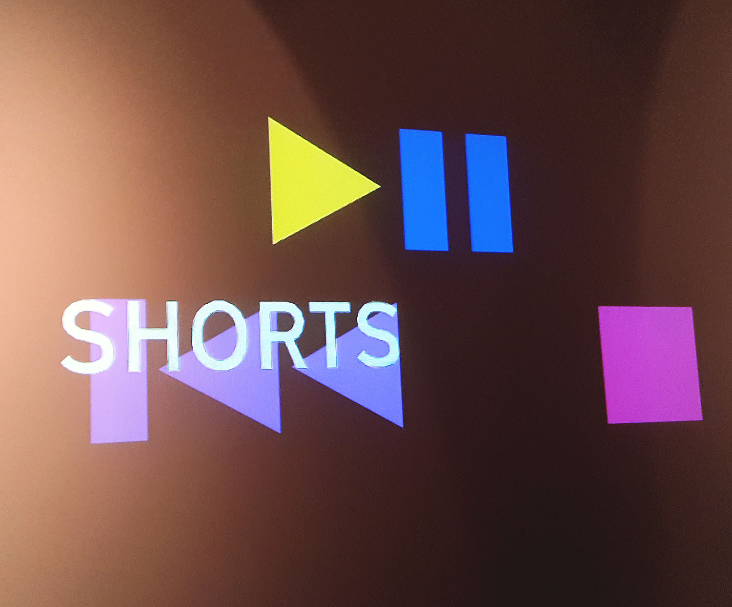 SHORTS, Graphic Design Festival Scotland at The Lighthouse, Glasgow
