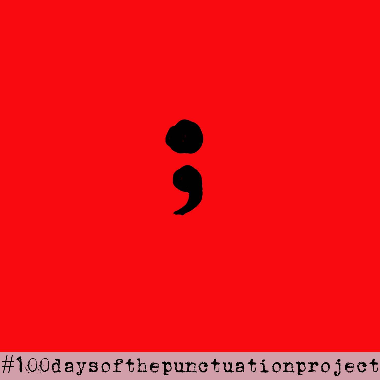 Day 15: The Semicolon