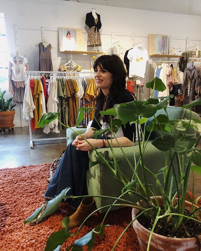 "So grateful to all of our personal stylist mentors! @thepaytonproject is a celeb personal stylist and specializes in healing body image through styling and using her wisdom wrote a book called: ""Hang Up Your Hang Ups: A Radical Guide to Healing Yourself Through Personal Style."" Payton is also a member of the Project Foster Dignity board. @krystaldouglas was our lead personal stylist mentor today & is a self-made seamstress and fashion designer for the stars. Both Payton and Krystal have hearts of gold & we are so grateful that they love and encourage our girls so well! As always, today's shop was a dream. Everyone left inspired ❤️ #proud #goals #improvement #girls #women #fostercare #fostertoadopt #fosterdignity #art #animationart #improvement #nashville #nashvilleblogger #preachersneakers #gucci"