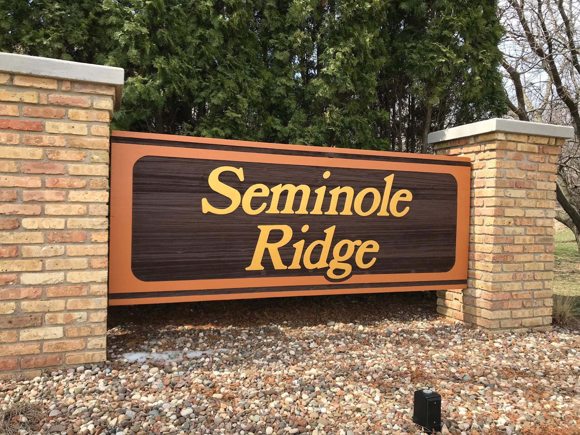 Seminole Ridge