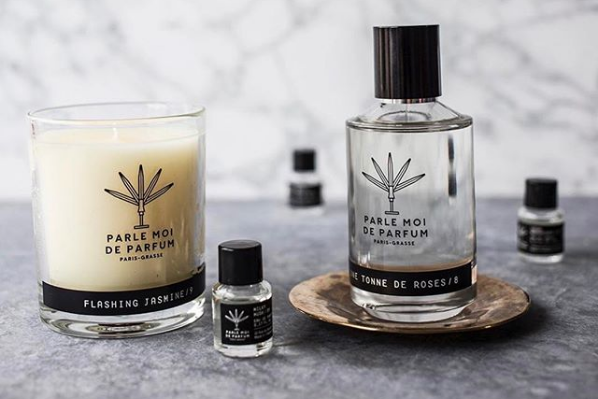 Perfume - 香 氛