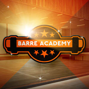 BARRE ACADEMYQualify our Barre Academy within one month. Complete 16 hours of Barre in 20 days and become a member of the official PPG Barre Academy. -