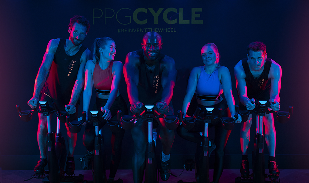 PPGYM CYCLE