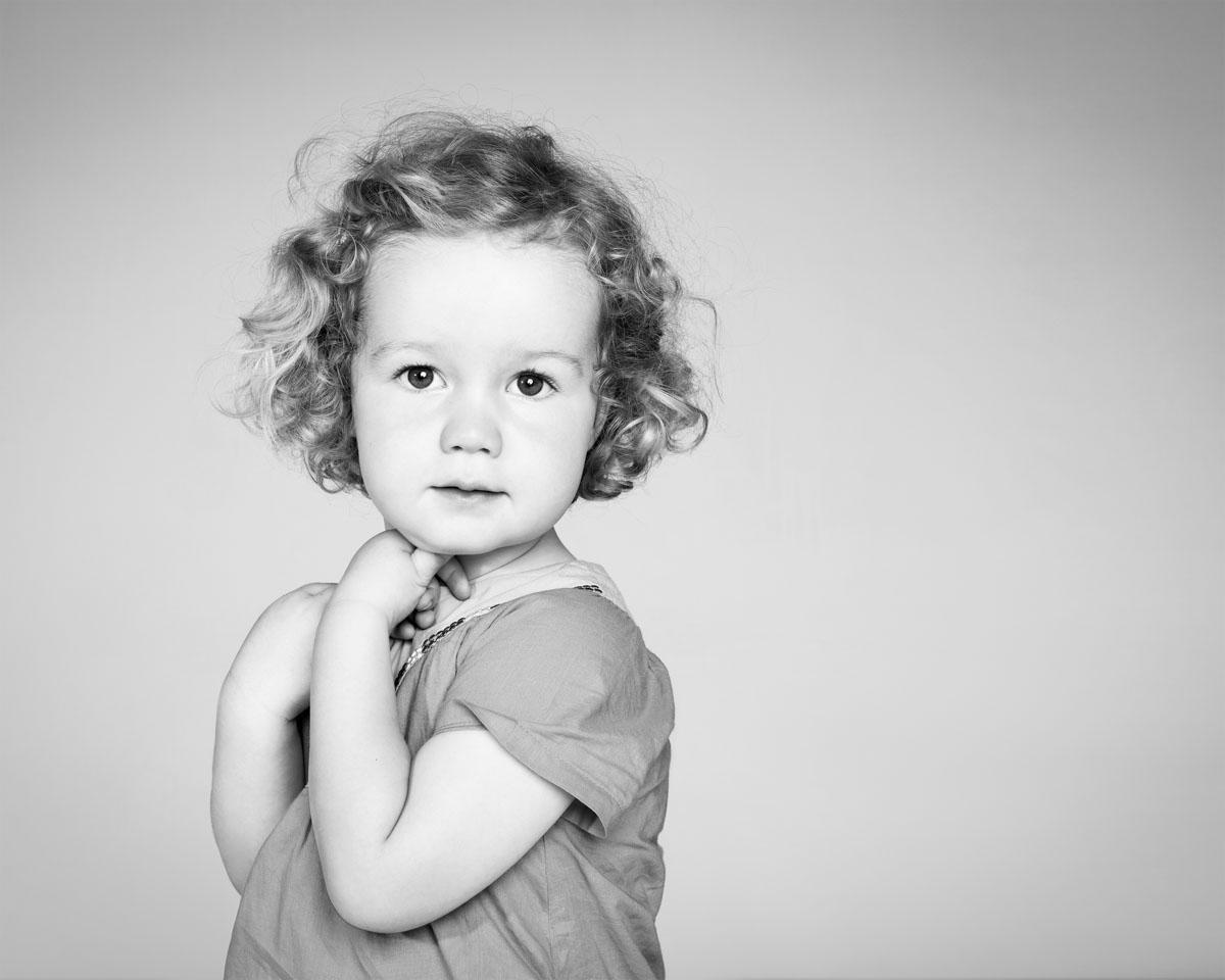 Nousha Photography portrait