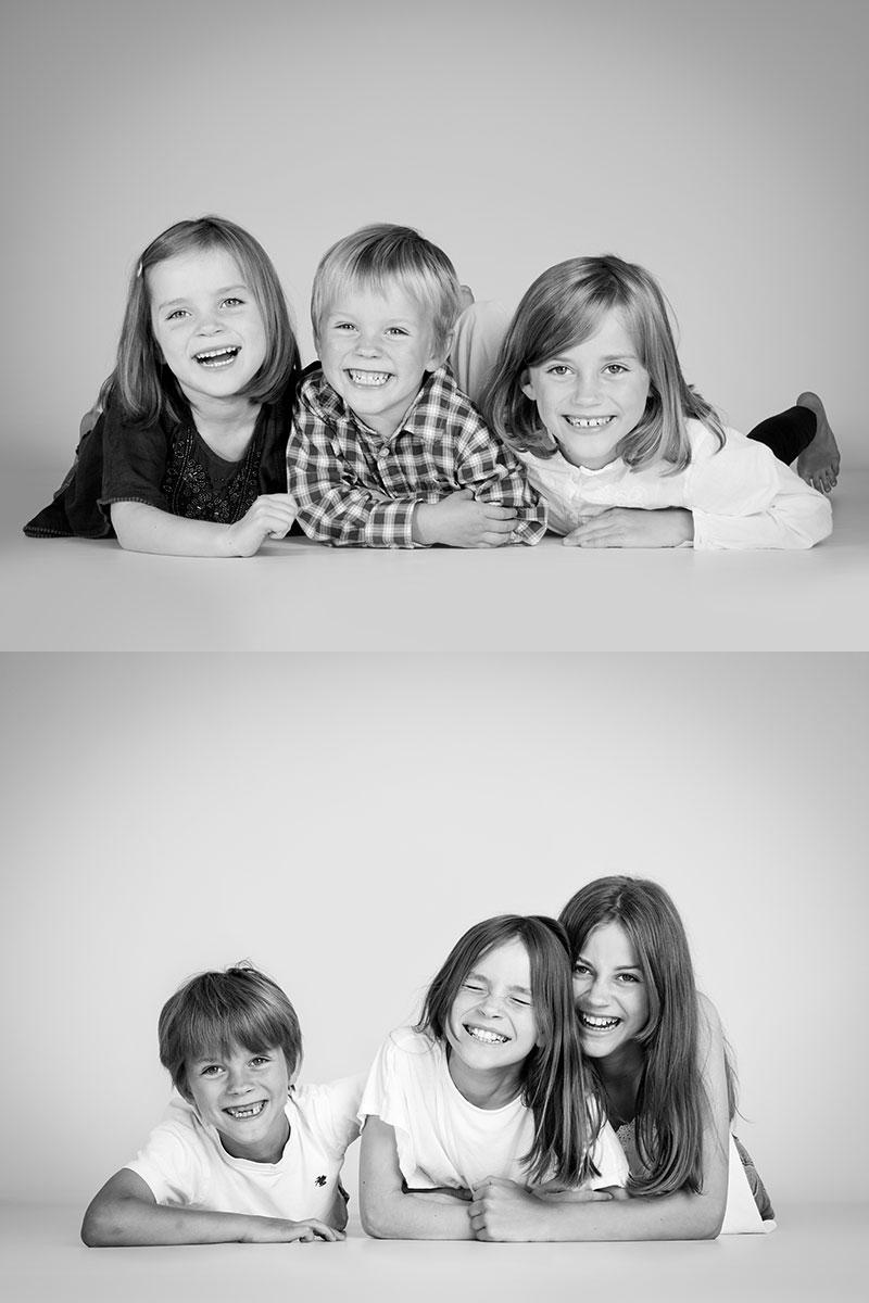 siblings portraits Nousha Photography
