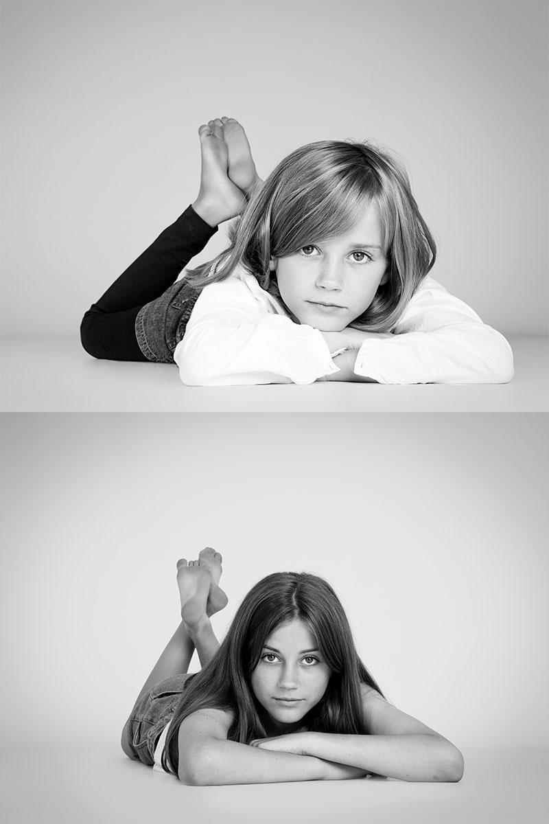 child portraits Nousha Photography