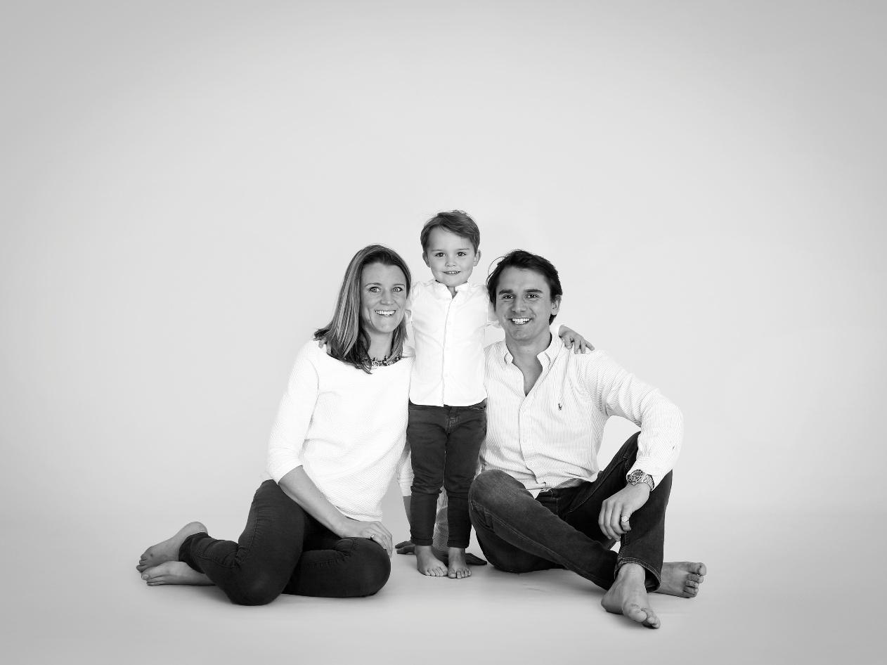family portrait Nousha Photography