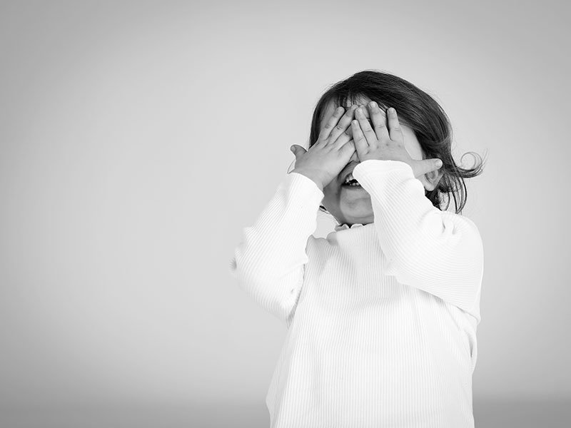 nousha photography Child portraiture