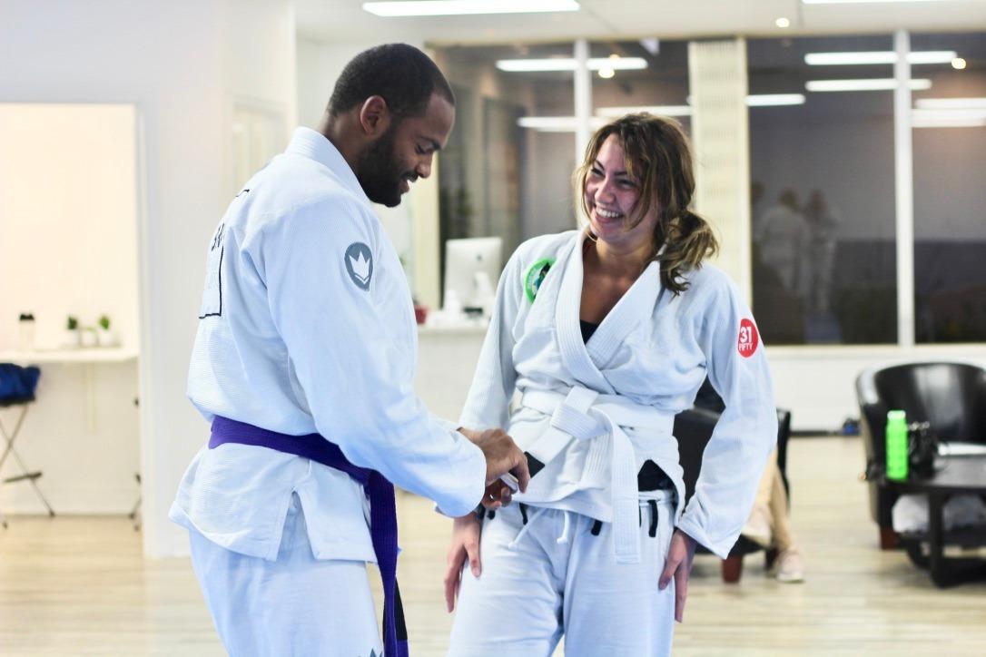 Bora Brazilian Jiu-Jitsu