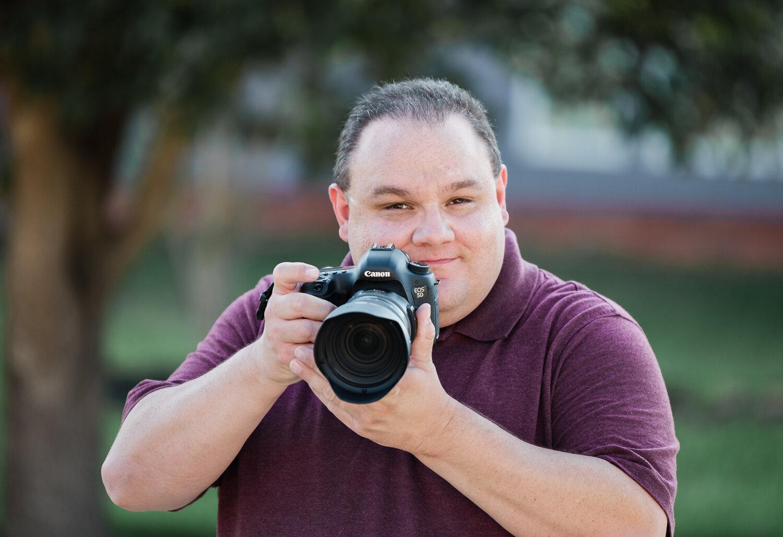 Matt Zamarron photographer