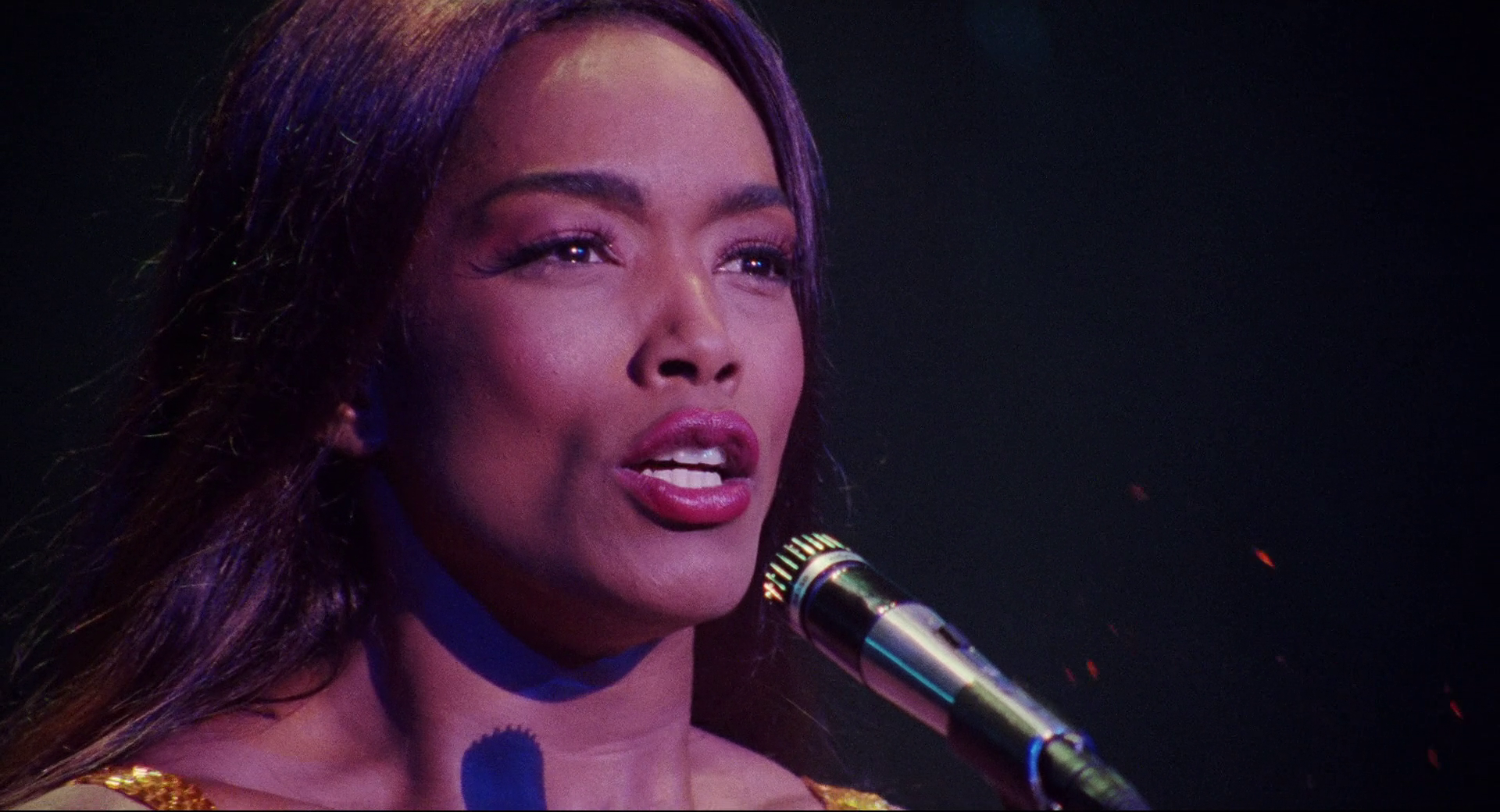 Angela Bassett in  What's Love Got to Do with It  (1993)