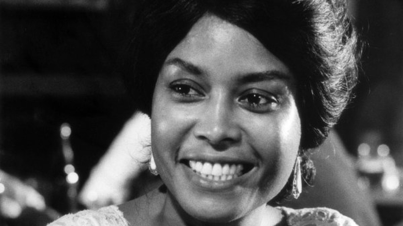 Abbey Lincoln in  Nothing but a Man  (1964)