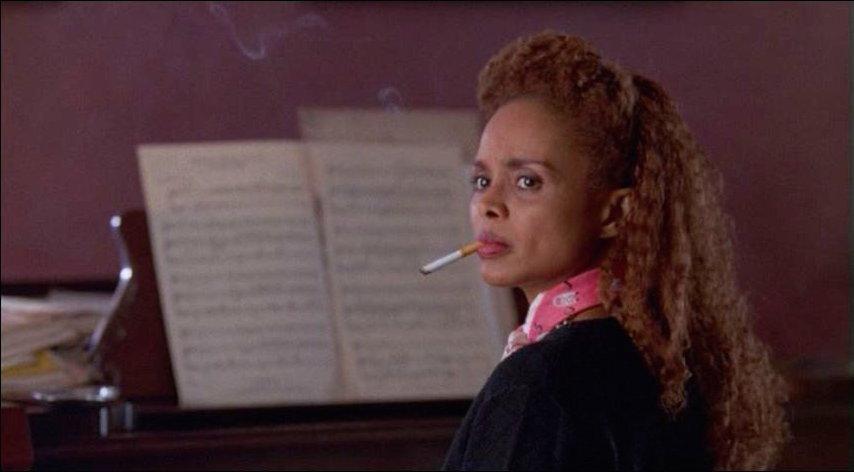 Debbi Morgan in  Eve's Bayou  (1997)