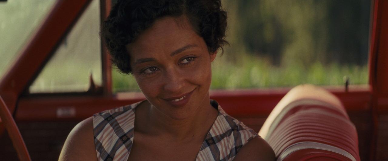 Ruth Negga in  Loving  (2016)