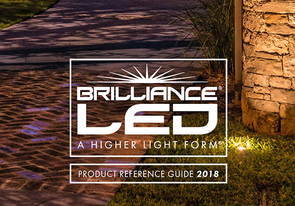 Brillaince Led landscape lighting supply in New York, NY