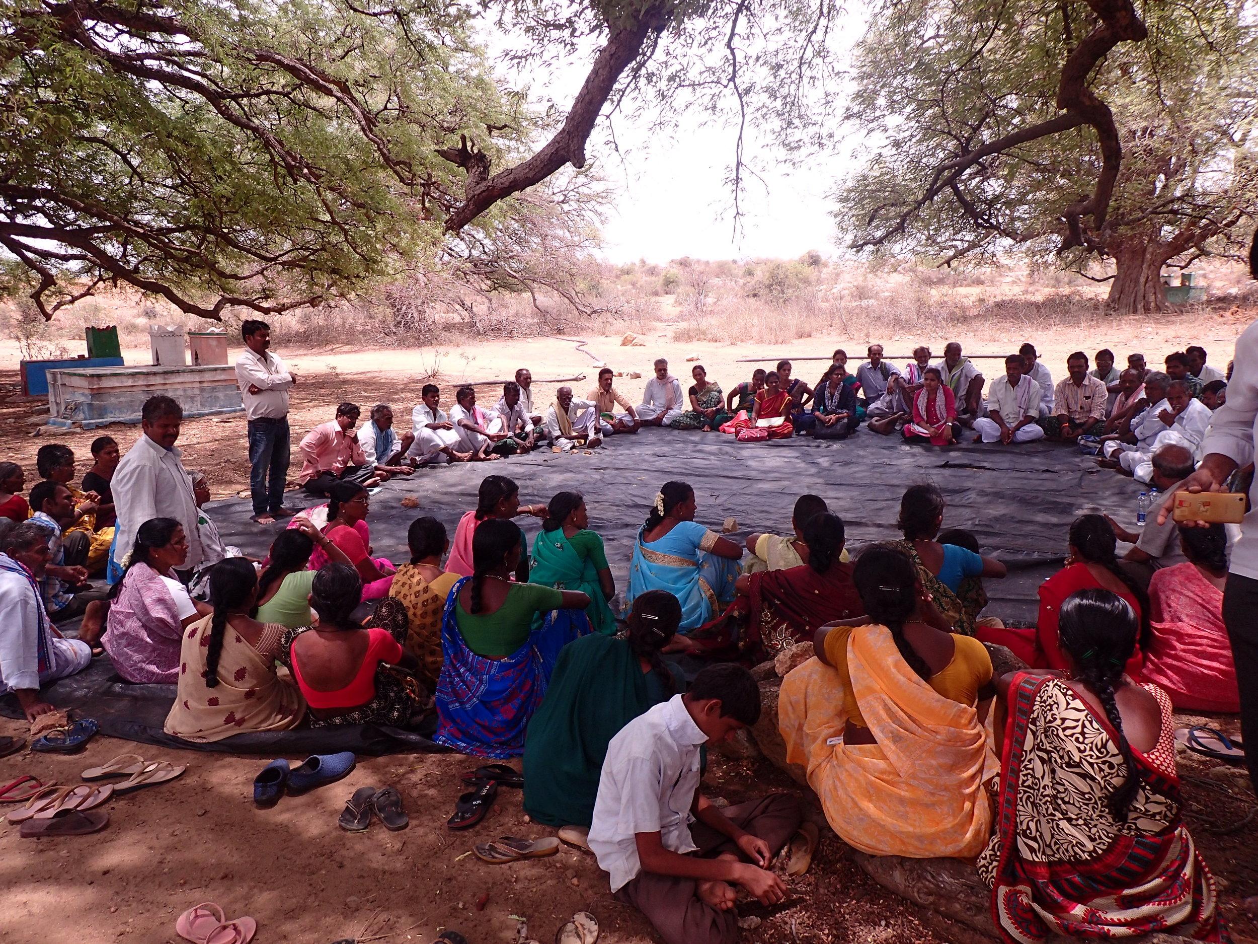 India (Andhra Pradesh) © Marai El fassi