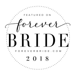 FOREVER BRIDE -