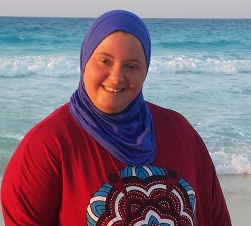 Salma from Egypt