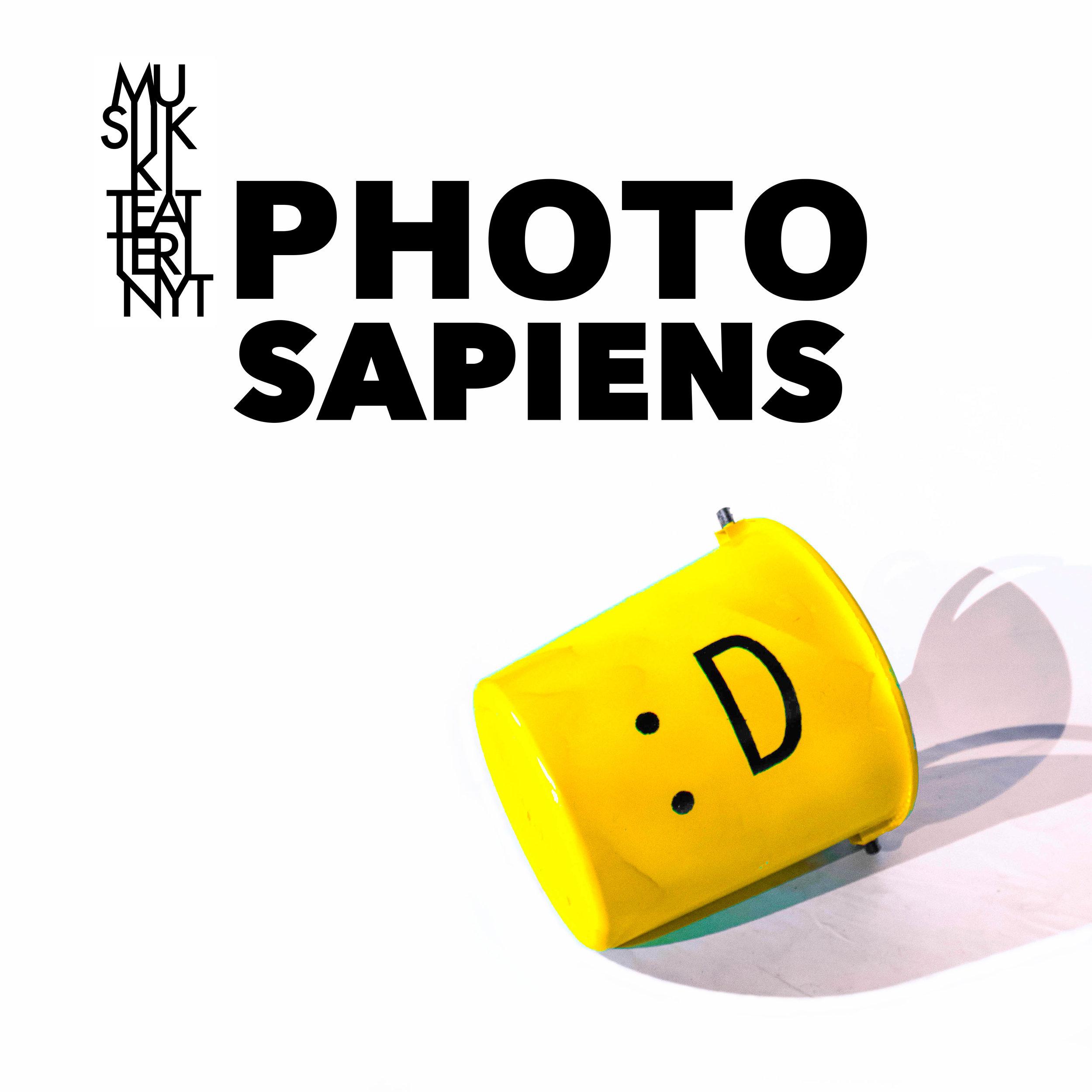 Photo Sapiens -albumi kansi