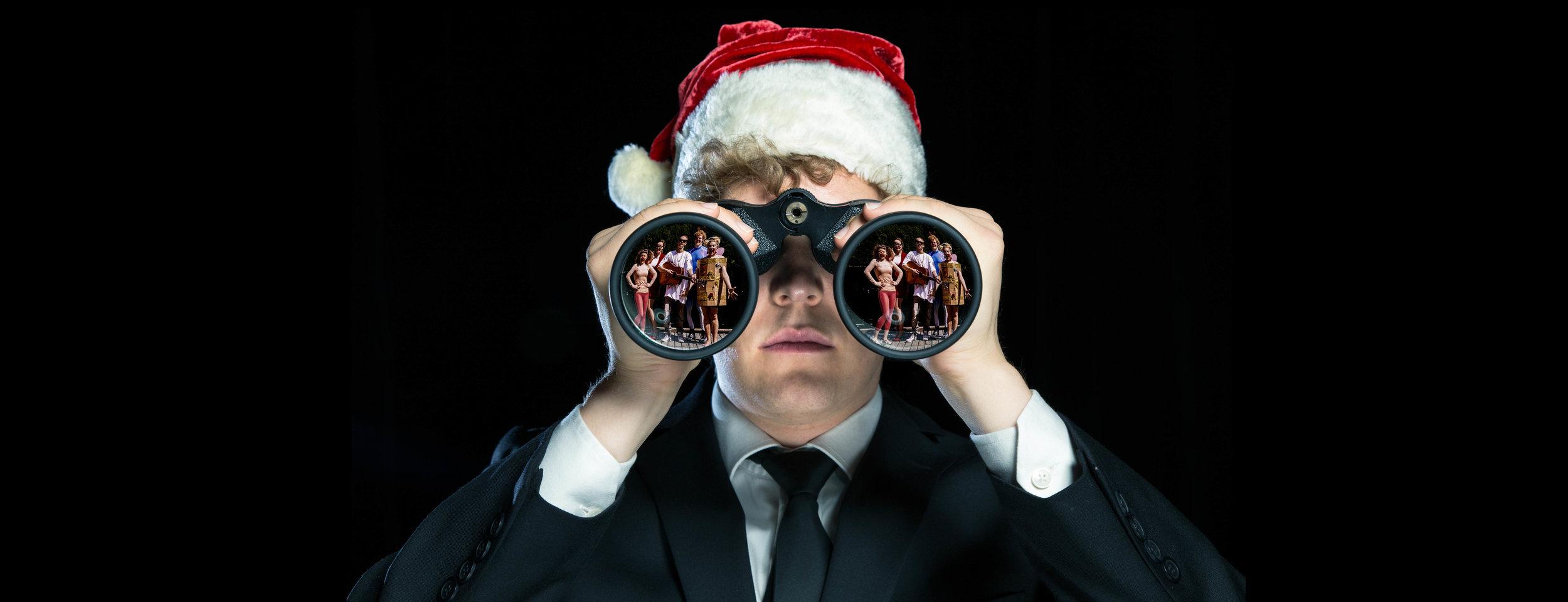 Musiikkiteatteri nyt esittää vain jouluelämää kapsäkki uusi musiikkiteatteri