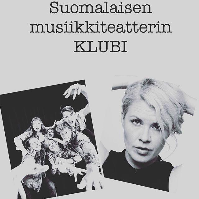 Tampereen teatterikesä lähestyy! Meidät voi nähdä Ohjelmateltassa lauantaina 10.8. klo 20. #suomalaisenmusiikkiteatterinklubi