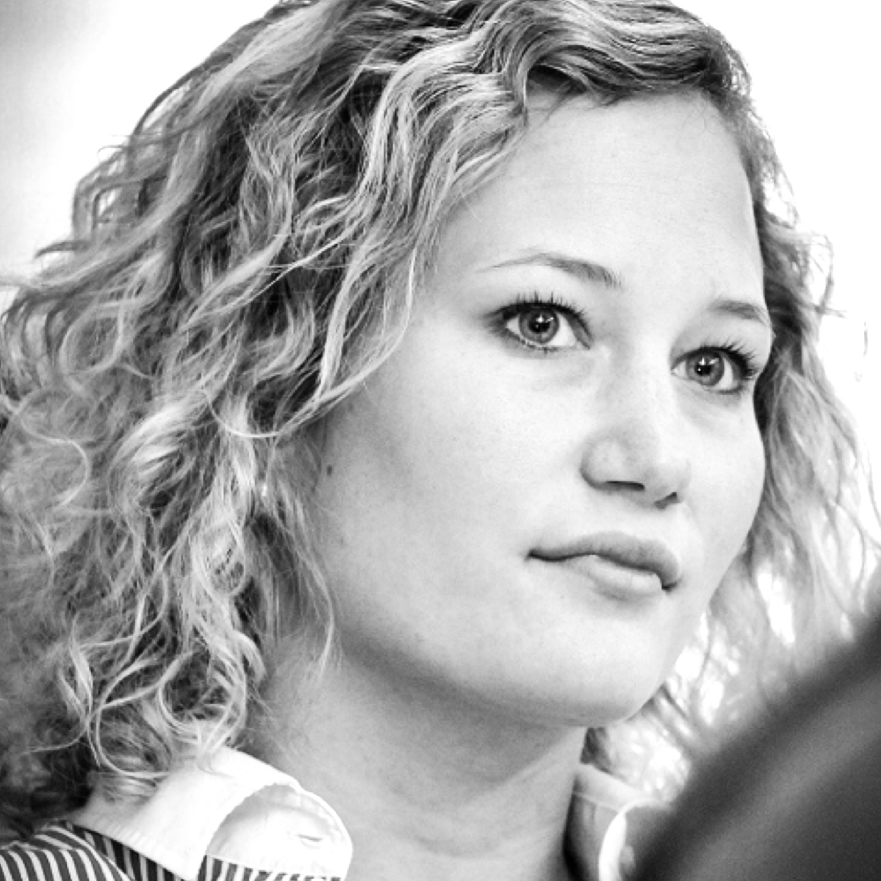 Carmen Dehmel Neves | Senior Marketing Manager
