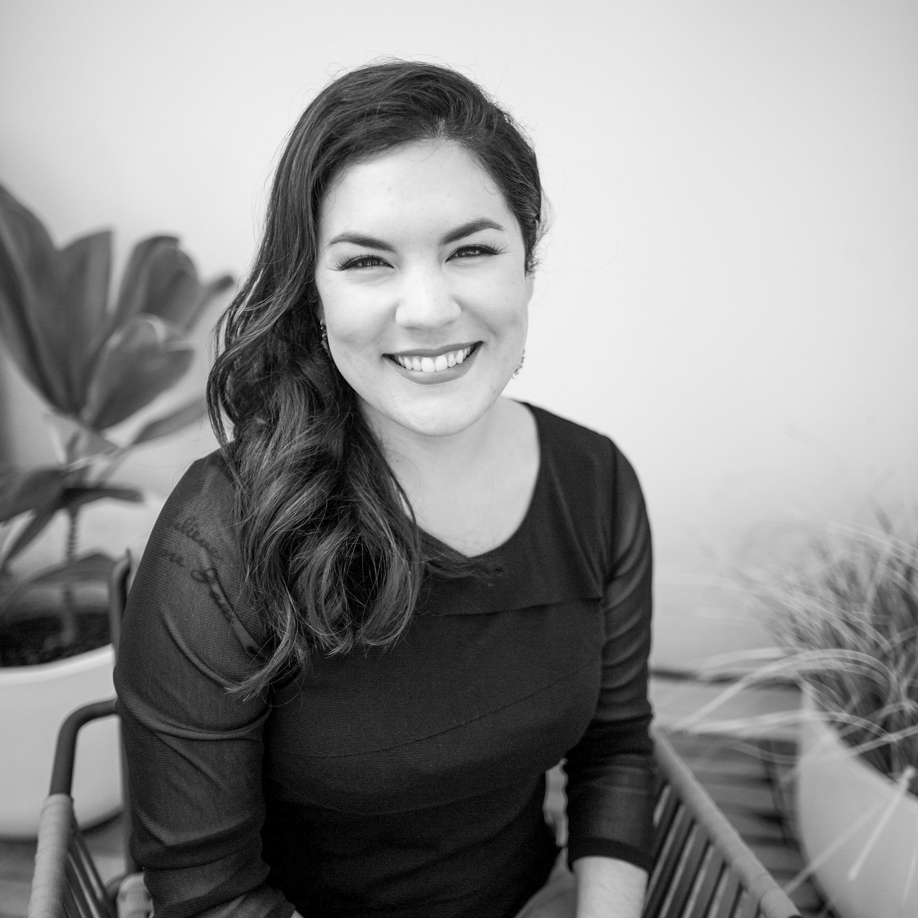 jeannine - account manager