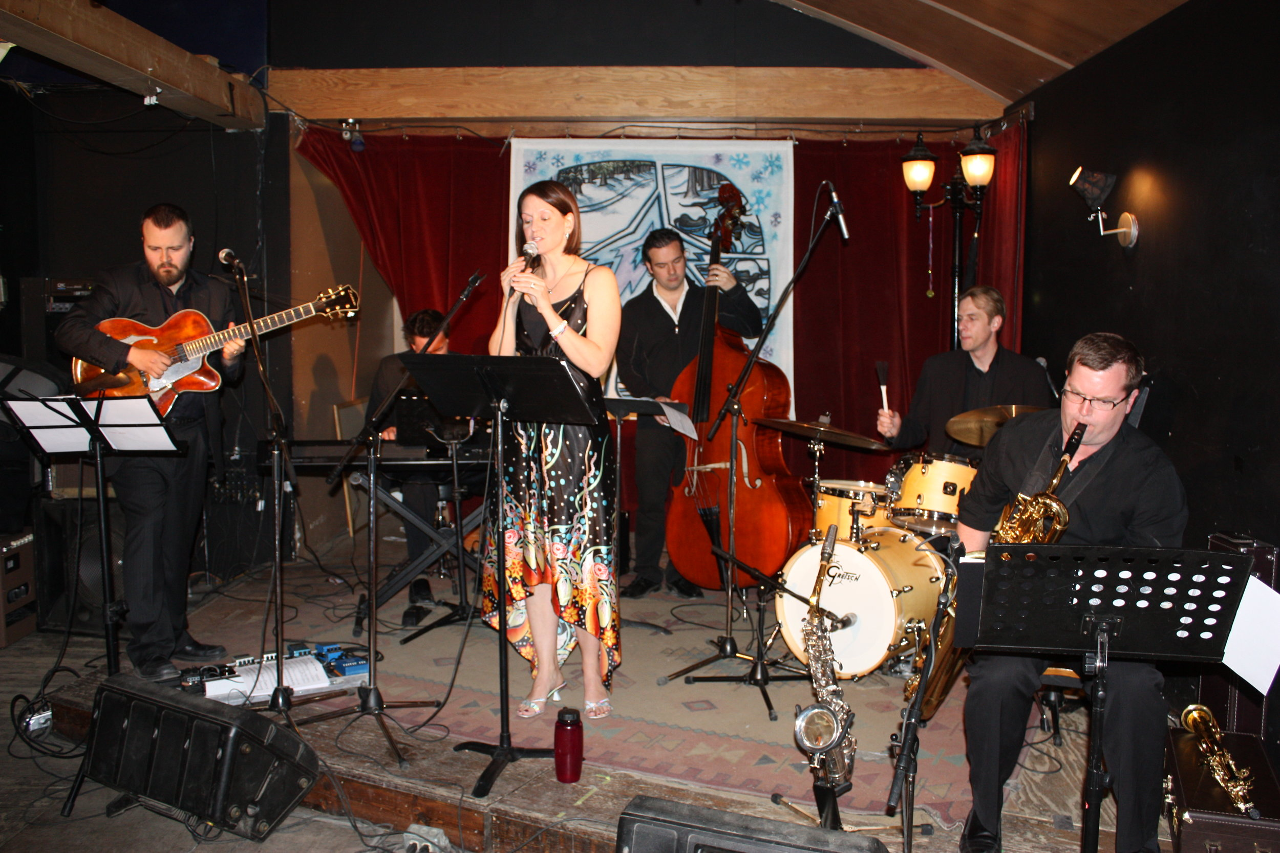 CD release Sam and group.jpg