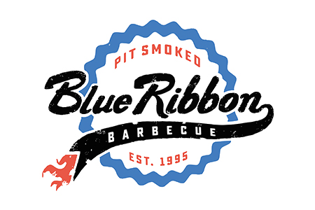 Chef Scott Gubitose from Blue Ribbon BBQ