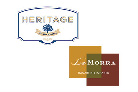 Chef Josh Ziskin from La Morra & Heritage of Sherborn