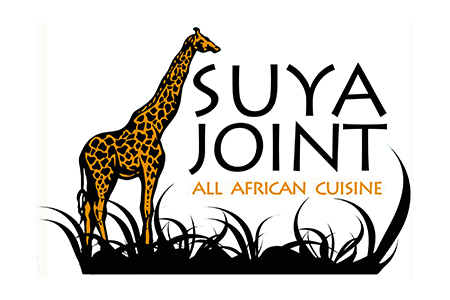 Chef Cecelia lizotte from Suya Joint All African Cuisine