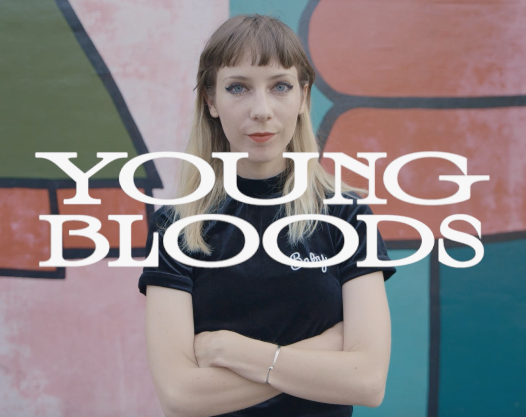 Young Bloods Episode 04: Berlin - These up-and-coming innovators are feeding off Berlin's creative energy and making it their own.