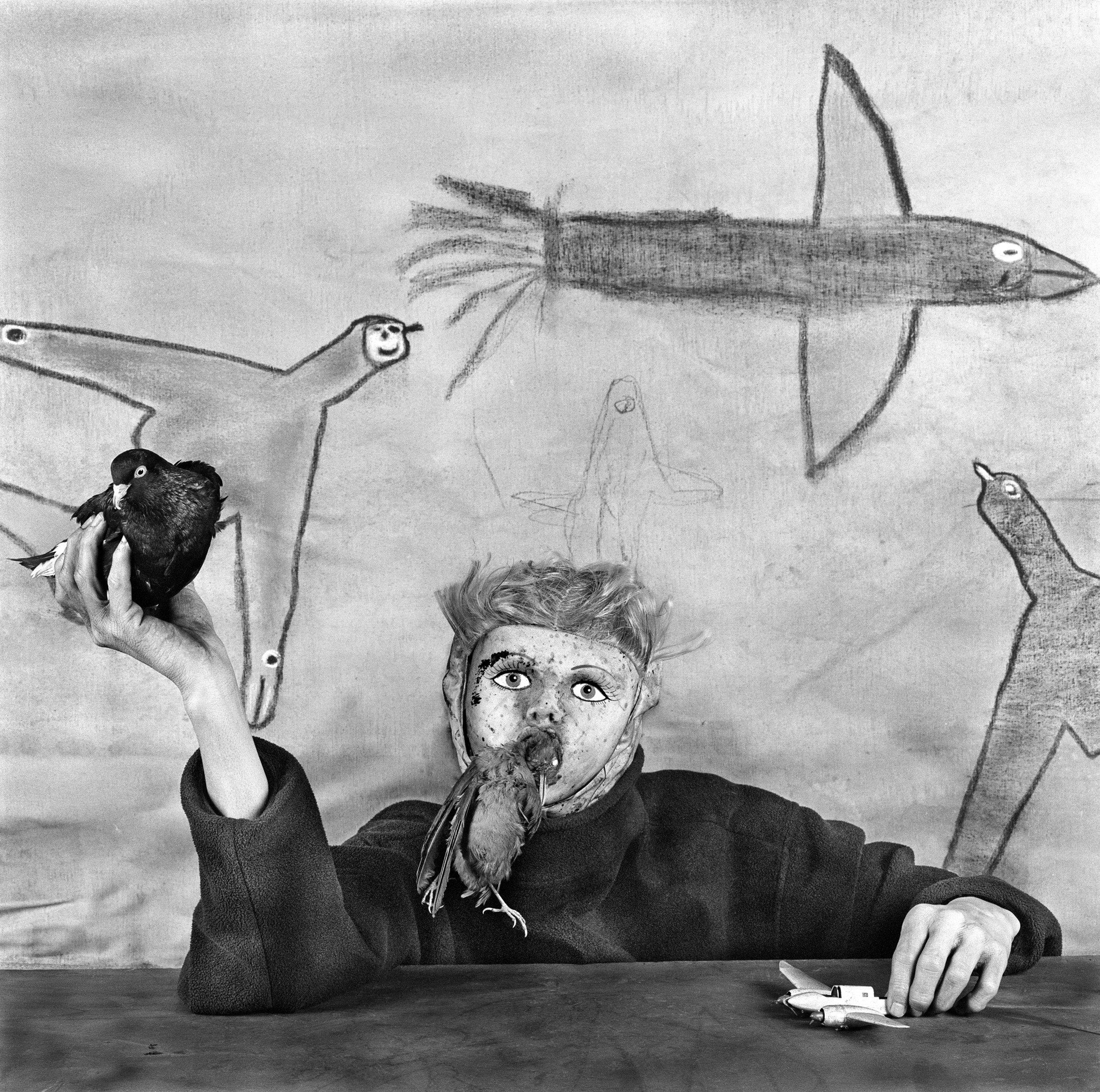 TAKE OFF (2012). CREDIT: ROGER BALLEN