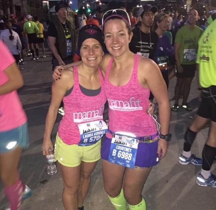 My Fourth Marathon