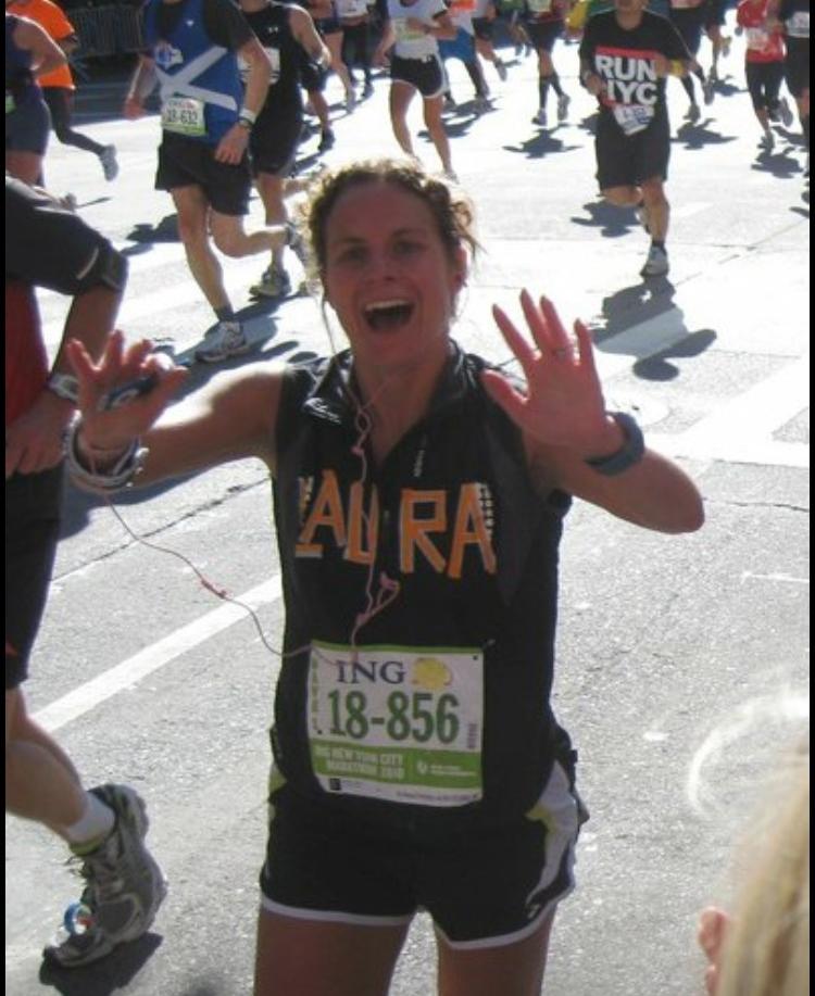 My Third Marathon