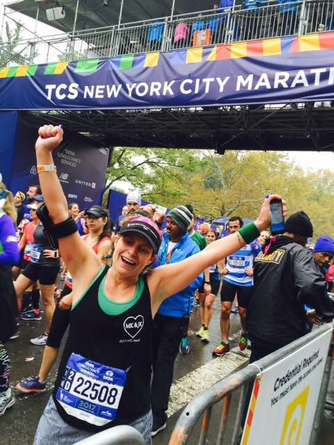My Fifth Marathon