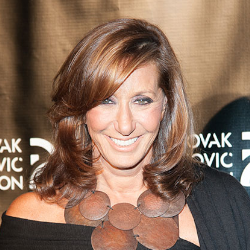 """Donna Karan   """"Frank is one of my most trusted doctors. He has a deep understanding of wellness and treats the whole person: mind, body and spirit."""""""
