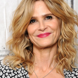 """Kyra Sedgwick   """"I've never felt better since doing Dr. Lipman's Cleanse. I'm sleeping better and my skin really glows."""""""