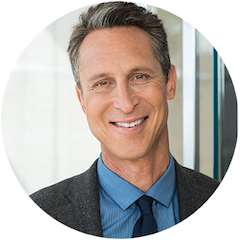 """How to Be Well is the last book you will need to buy if you follow its simple, clear powerful advice on how to create health.""   - Mark Hyman MD"