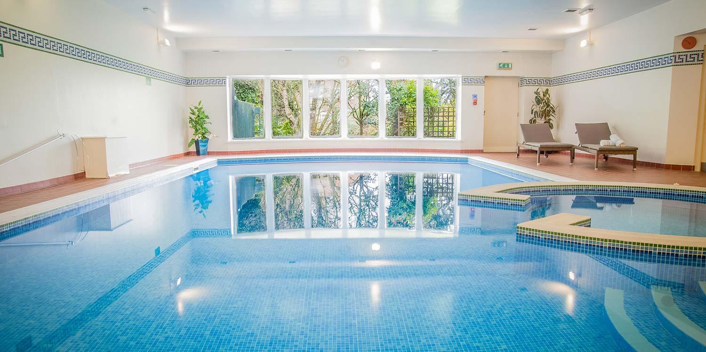 Barton Grange Hotel, Preston - Barton Grange Hotel is newest Venue. Lessons starting at this fantastic pool July 2019.