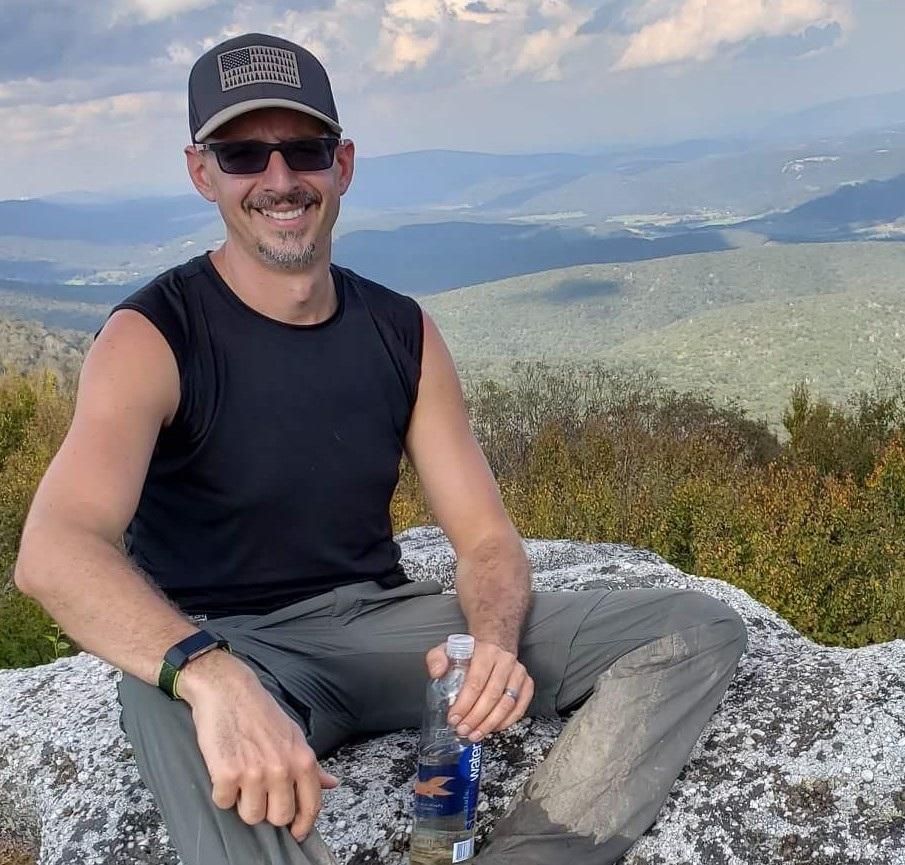 AJ Ligas - Waterways and Hiking