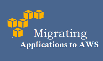 Migrating to AWS