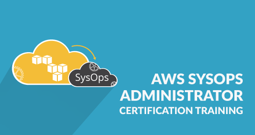 AWS SysOps Admin - Associate